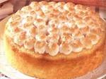 花生棉花糖蛋糕